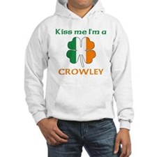 Crowley Family Hoodie