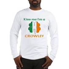 Crowley Family Long Sleeve T-Shirt
