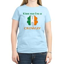 Crowley Family T-Shirt