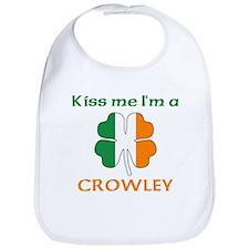 Crowley Family Bib