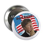 Dave Barry For President Button