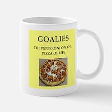 GOALIES Mugs