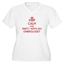 Keep Calm and Party With an Oneirologist Plus Size