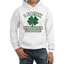 To the bar Hoodie