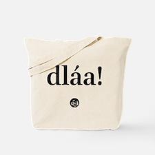 gosh Tote Bag