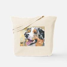 Aussie #1 Tote Bag