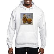 Stud (spud) Muffin Hoodie