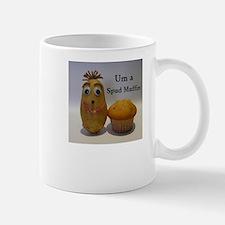 Stud (spud) Muffin Mug