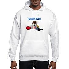 Teachers Rock Hoodie