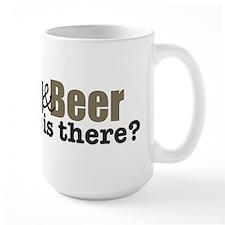Fishing & Beer Mugs