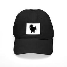 Dachshund 1C Baseball Hat