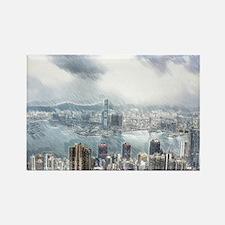 Hongkong Magnets