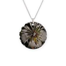 Wonderful Dandelion Necklace