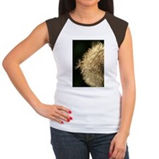 Wonderful Dandelion Women's Cap Sleeve T-Shirt