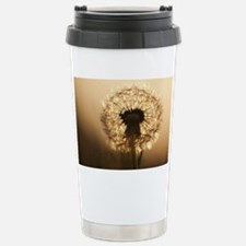 Wonderful Dandelion Travel Mug