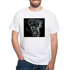 Smoking Art Shirt