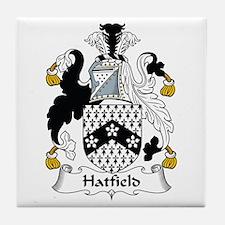 Hatfield Tile Coaster