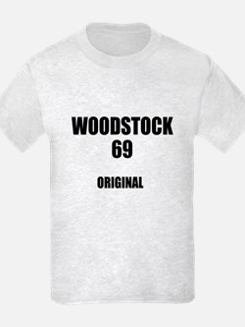 WOODSTOCK ORIGINAL T-Shirt