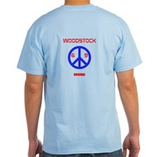 Woodstock Original T-Shirt