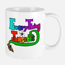 Everything Insects Mugs