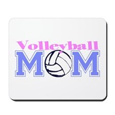 Volleyball Mom Mousepad