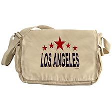 Los Angeles Messenger Bag