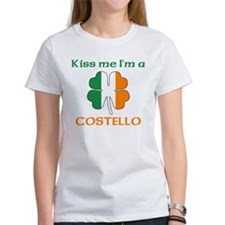 Costello Family Tee