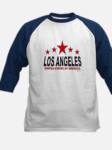 Los Angeles U.S.A. Tee