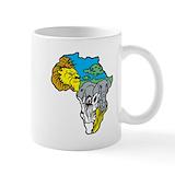 Africa Drinkware