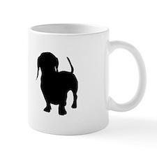 dachshund 2 Mugs