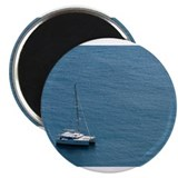 Catamaran boat Magnets