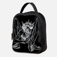 Mythical Addict # 2 Neoprene Lunch Bag