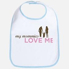 Mommy Love Bib