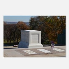 Tomb of the Unknown Soldier Postcards (Package of
