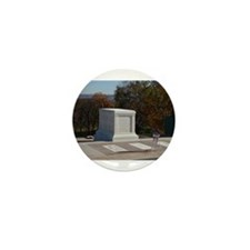 Tomb of the Unknown Soldier Mini Button (10 pack)