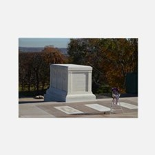 Tomb of the Unknown Soldier Magnets