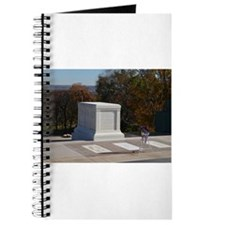 Tomb of the Unknown Soldier Journal