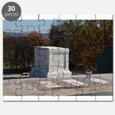 Tomb of the Unknown Soldier Puzzle