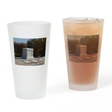 Tomb of the Unknown Soldier Drinking Glass