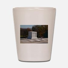 Tomb of the Unknown Soldier Shot Glass