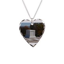 Tomb of the Unknown Soldier Necklace
