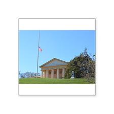 Arlington House Sticker