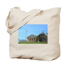 Arlington House Tote Bag