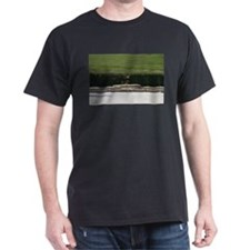 JFK Memorial Flame T-Shirt