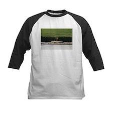 JFK Memorial Flame Baseball Jersey
