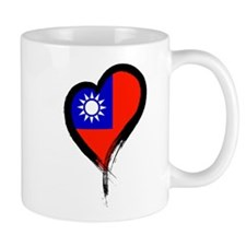Heart Nation 06 Mug