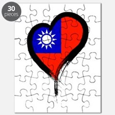 Heart Nation 06 Puzzle