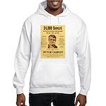 Butch Cassidy Hooded Sweatshirt