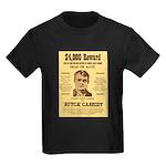 Butch Cassidy Kids Dark T-Shirt