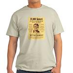 Butch Cassidy Light T-Shirt